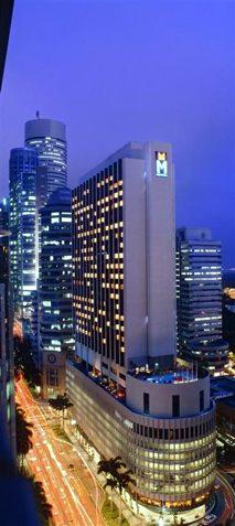M Hotel Singapore - Level 8 Office Suites & Business Centre, Singapore