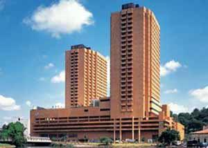 Serviced Apartments Ref: Somerset Liang Court