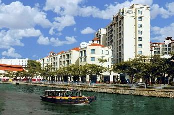 Serviced Apartments Ref: Village Residence Robertson Quay