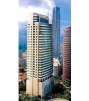 The Executive Centre - Singapore, Prudential Tower, Singapore
