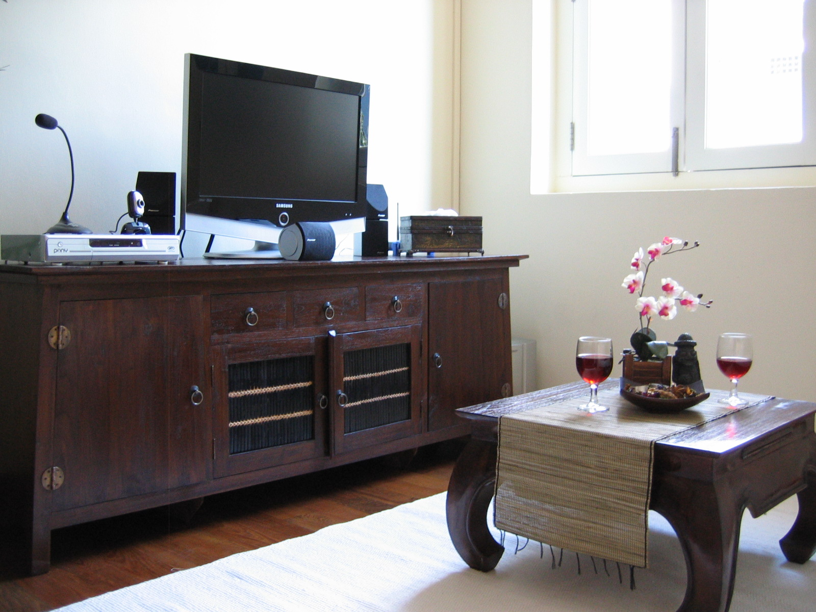Citystate Serviced Apartment